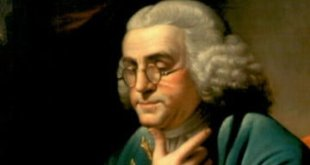 Las claves del éxito, según Franklin