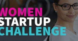 Women Startup Challenge Europe