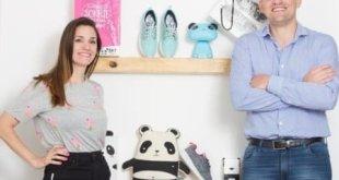 , María Sol Masoli y Claudio Sanchez