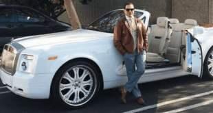 Koshbin y -Rolls Royce