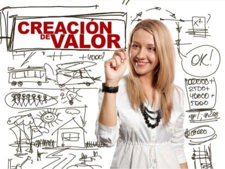 Creación de Valor: Gestión Diferencial