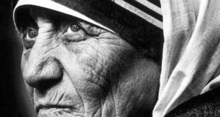 """Madre Teresa: """"Trabajo en equipo"""""""