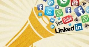 redes sociales para startups