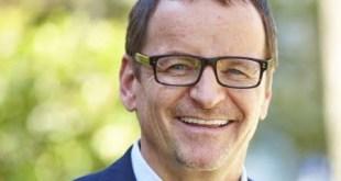 Bennor Dorer, CEO de Clorox