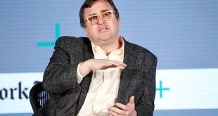 Reid Hoffman (Linkedin) (Getty Images)
