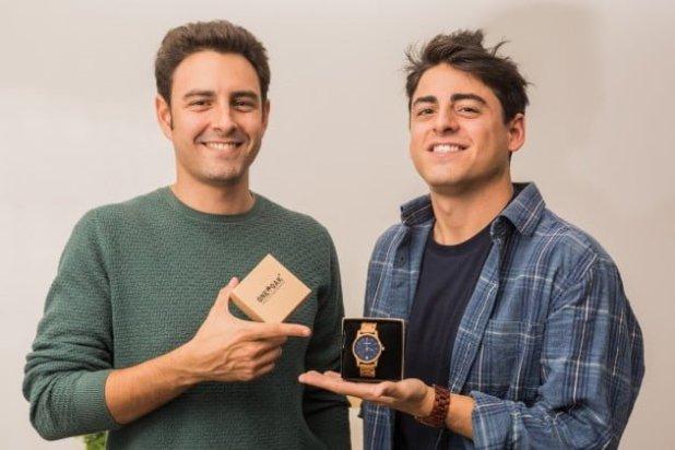 Guillermo y Carlos One Oak