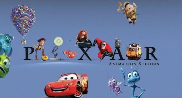Los 9 consejos de creatividad de Pixar