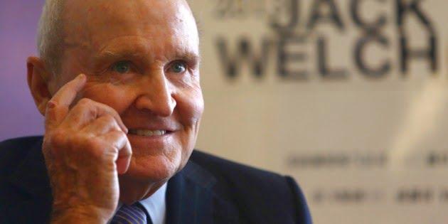 12 ideas del gran Jack Welch, el mejor ejecutivo del siglo 20