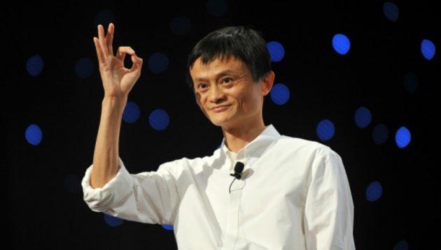 """Jack Ma: """"Necesitas las personas indicadas, no las mejores"""""""