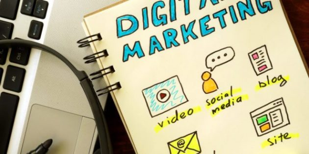 Claves para que tu estrategia de marketing digital sea exitosa