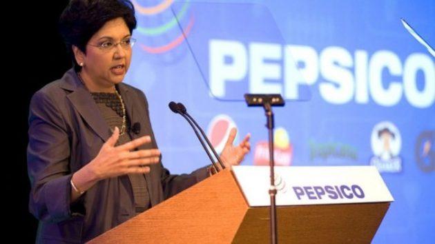 La inspiradora historia de Indra Noyi, la legendaria CEO de PepsiCo