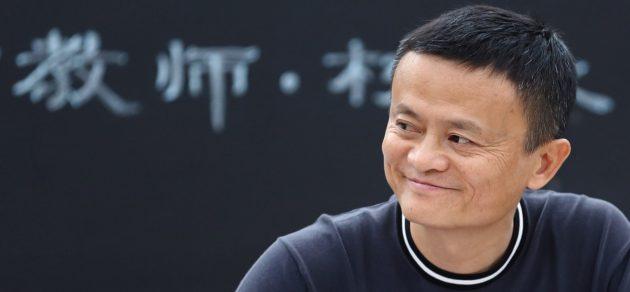 La carta de renuncia de Jack Ma: una perla de liderazgo