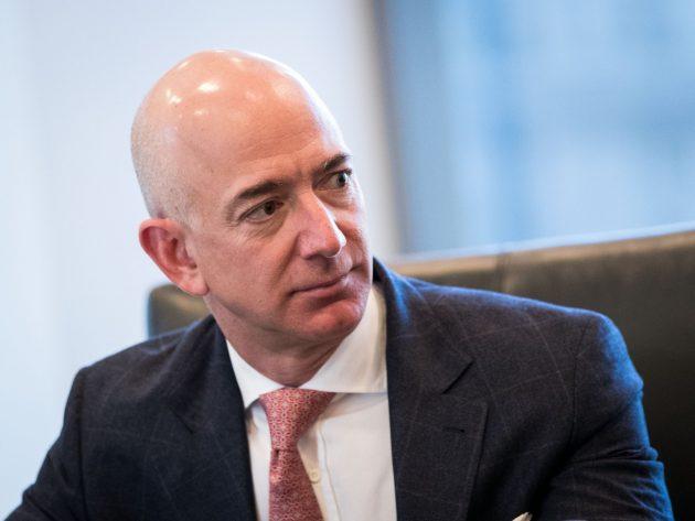 """Jeff Bezos sorprende: """"Predigo que algún día Amazon fallará e irá a la quiebra """""""