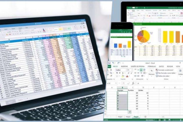 """10 funciones de Excel """"que todos deberíamos aprender"""", según la Universidad de Harvard"""