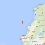 Alerta de Tsunami en Ecuador, Colombia, Costa Rica, Panamá y Perú