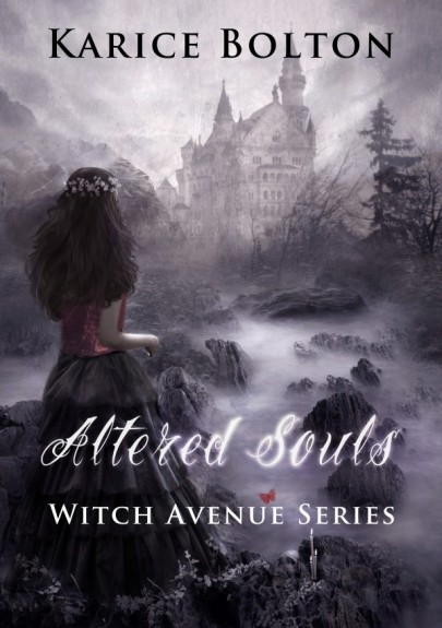 {Review} Altered Souls (The Witch Avenue #2) by Karice Bolton