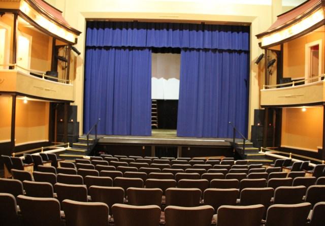 Morton Theater, Athens GA