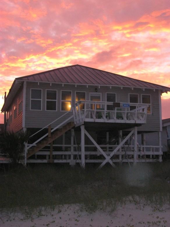 amelia island beach house
