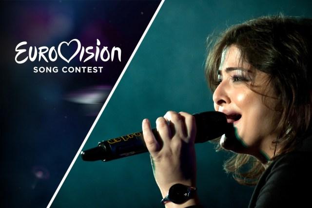 EUROVISION 2016 -2017 - Página 5 Eurovision11