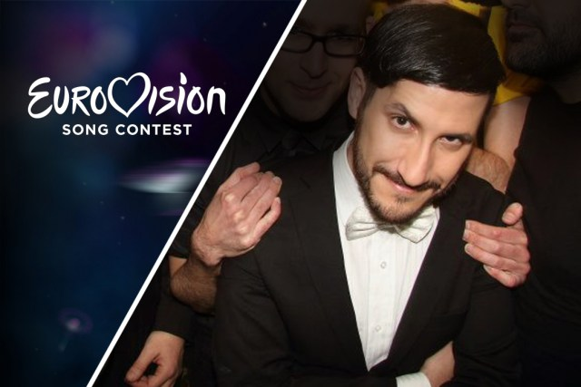 EUROVISION 2016 -2017 - Página 5 Eurovision17