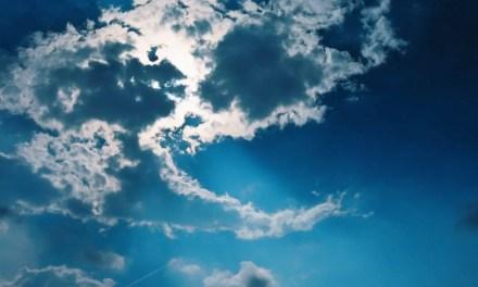 Cloud burst – Kodak High Definition 200 – HD200 (35mm)