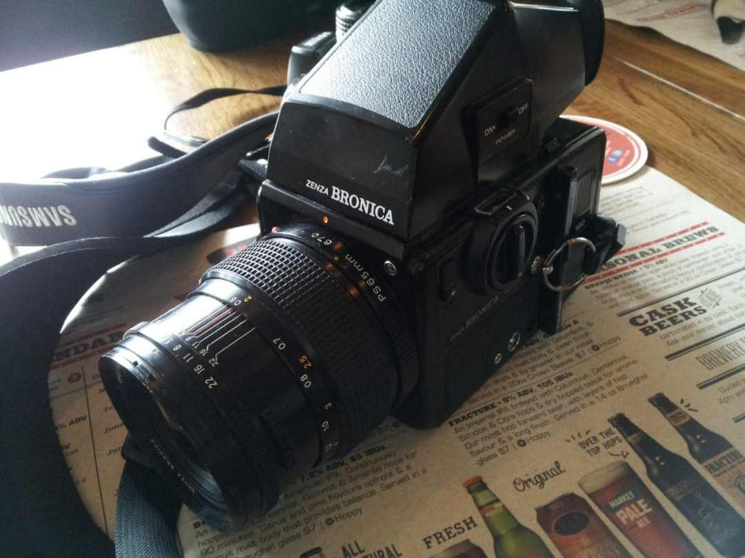 My new toy...thanks to Alex Luyckx!