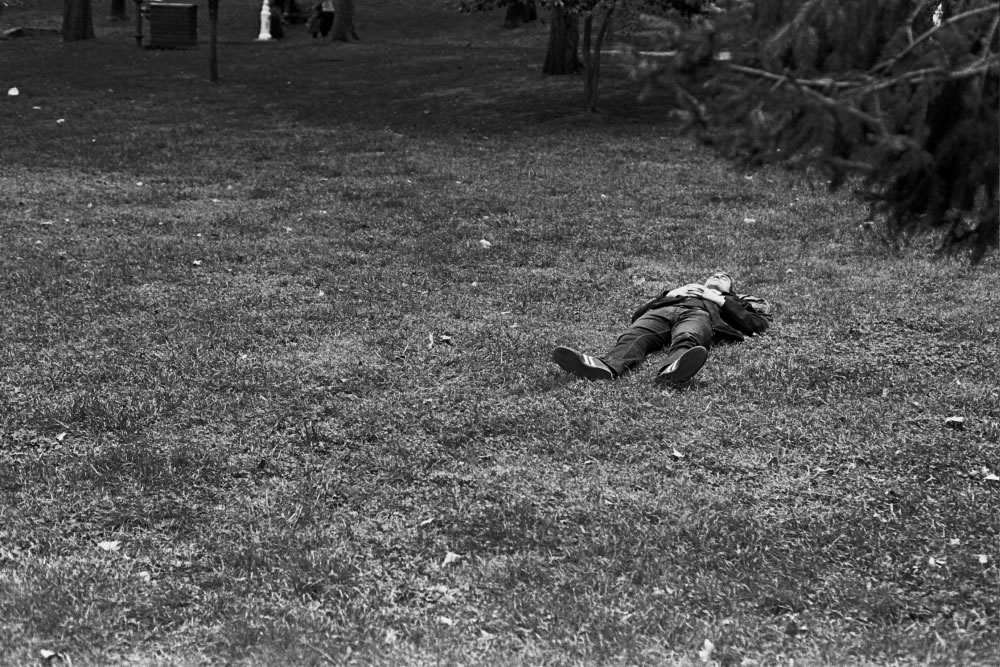 Sorin Nita - Power nap