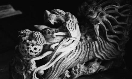 Lionhead – Maco Eagle AQS 400 (35mm)