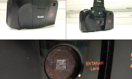 Camera review: Me and my Kodak Star 435 Pinhole – Ian Christie