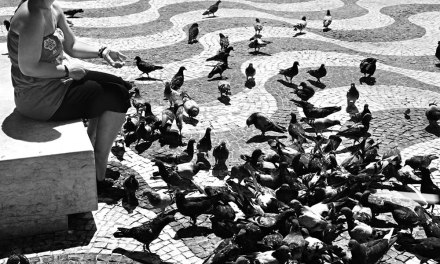 Travelogue: Lisbon, a Saudade to modernity
