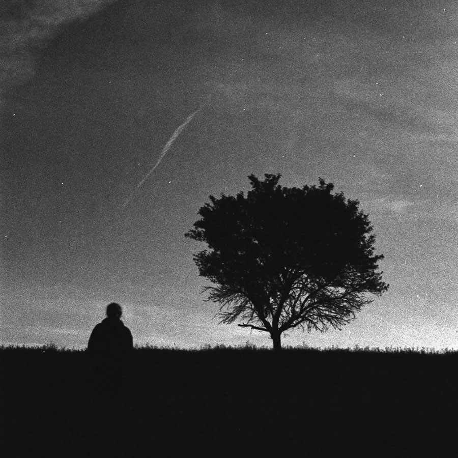 ADOX SILVERMAX - Starry Night