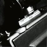 Gear porn – Graflex / Linhof Grip – Ilford FP4+ (120)