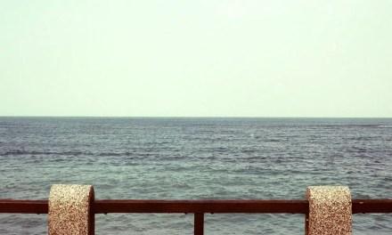 Reflection – Fuji 64D 8552 (35mm)