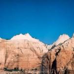 Zion #01 – Kodak Vericolor 160 VPS 6006 (120)