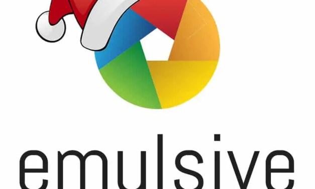 Introducing the EMULSIVE 2016 Secret Santa