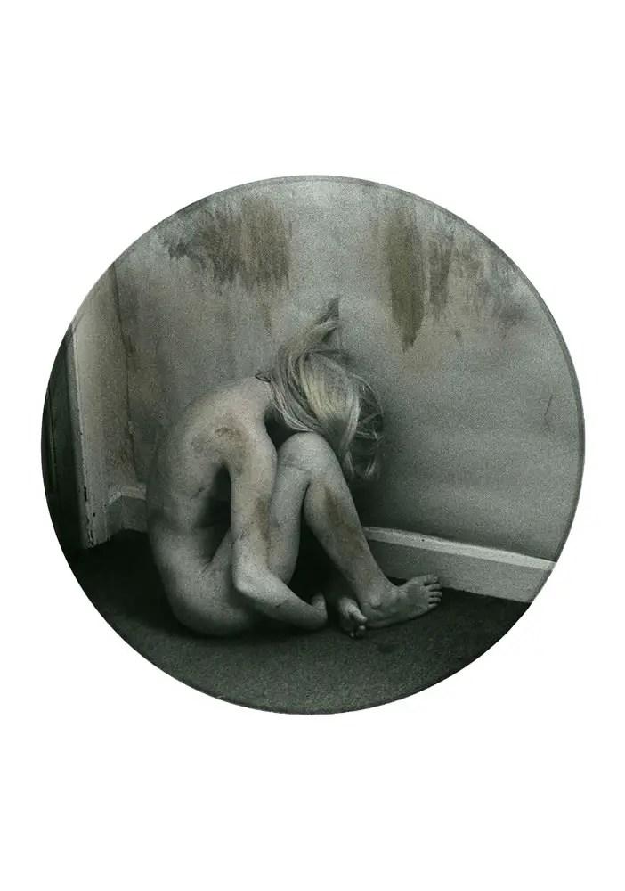 Corinne Perry - Delerium