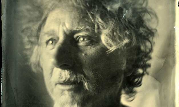 An introduction to wet plate collodion by Robert Marsters