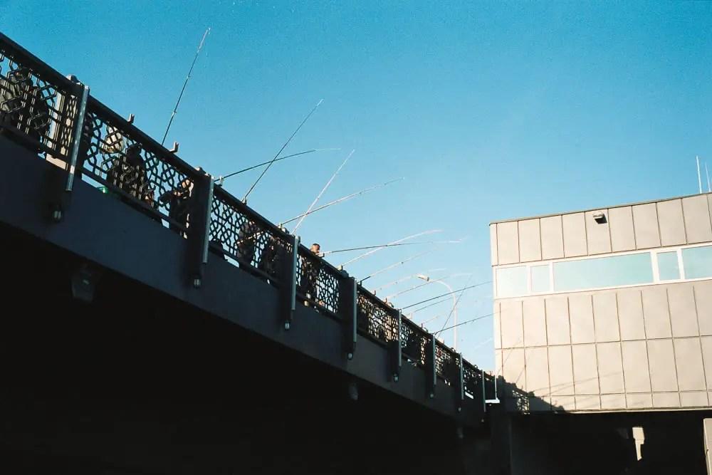 Philipp Wortmann - Istanbul - Leica M6, 35mm Summicron, Kodak Portra 400