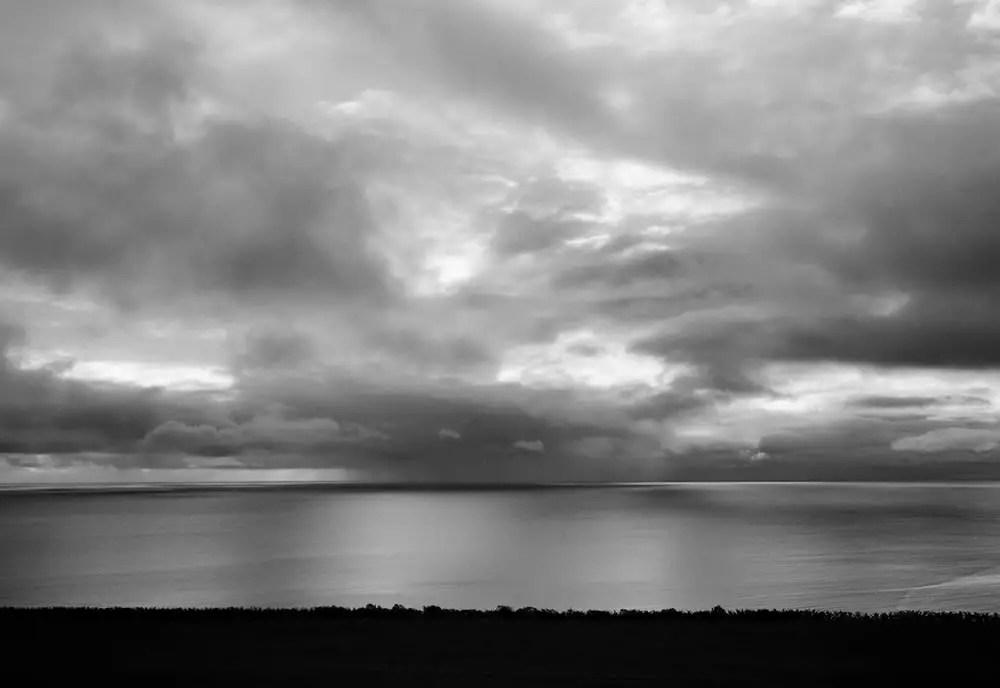 Storm Front - Fuji GW690III, Ilford SFX200