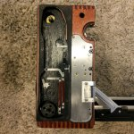 Building a naked Aero Ektar Speed Graphic: The AEROgraphic project part 4 – reassembly