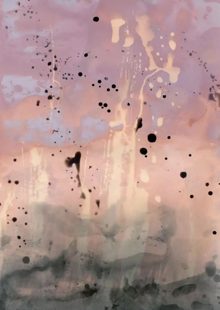 Colorgram - Unknown Baryta