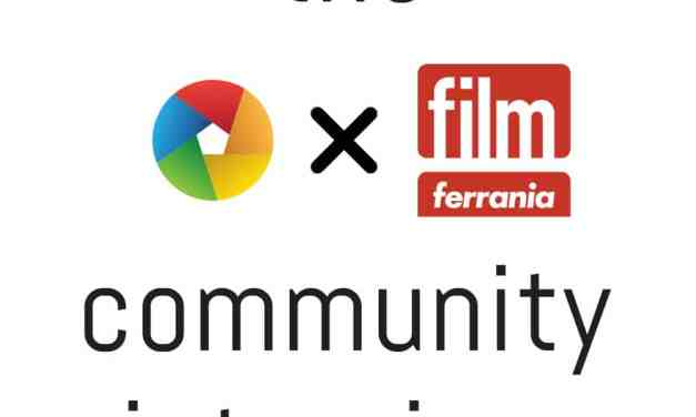 EMULSIVE x FILM Ferrania Community Interview: Submit your questions