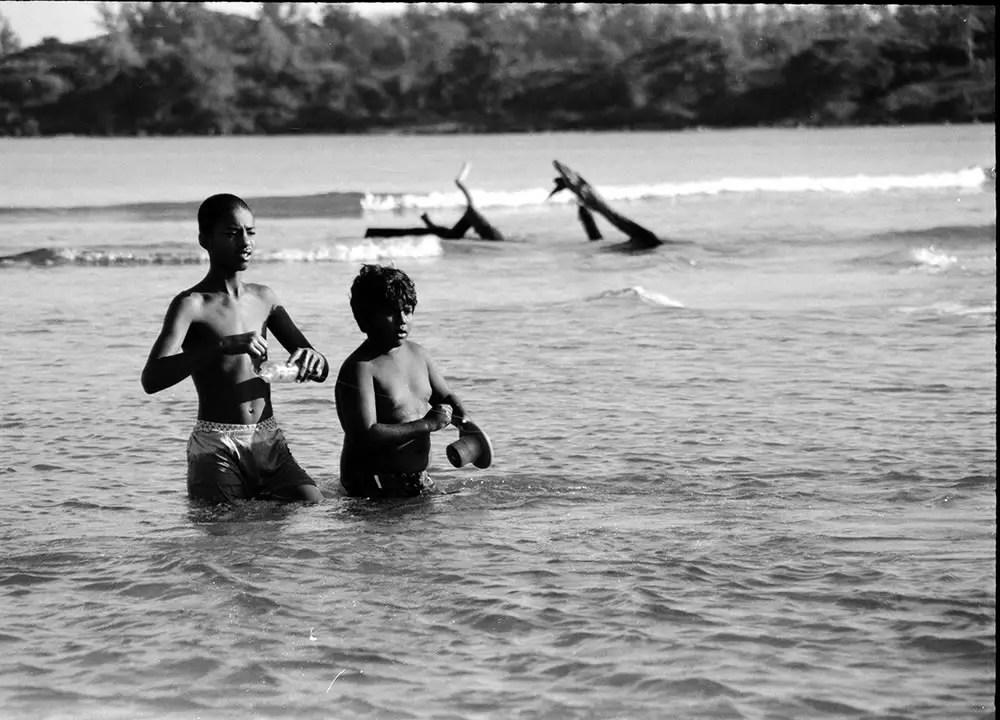 Mauritius - Keivan Cadinouche