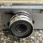 Camera review: me and my Zorki 11 – by Ante Prskalo