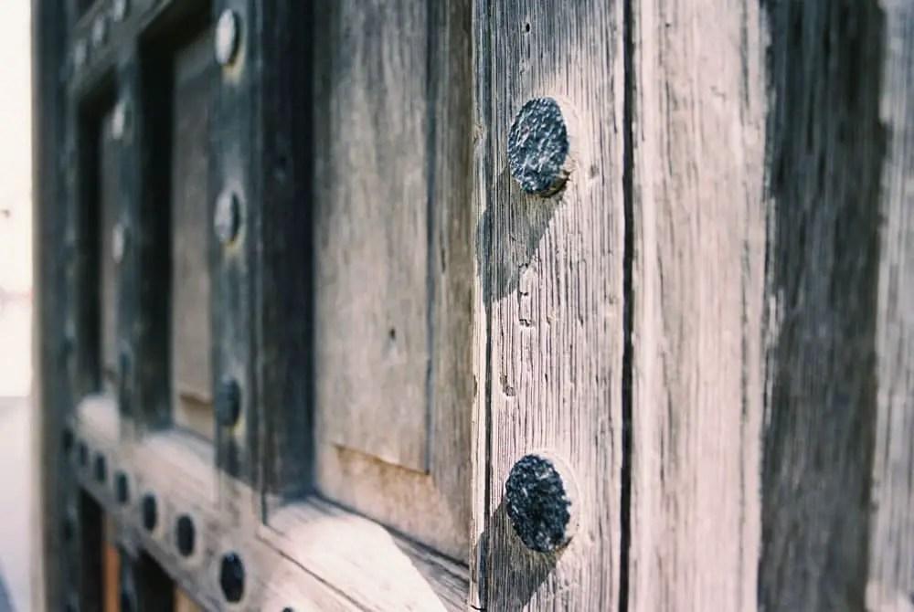 Close-up Textures - Olympus OM-1N