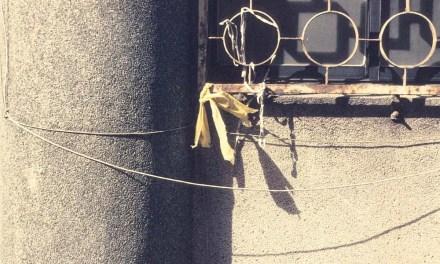 Tie a ribbon #01 + #02 – Rollei Vario Chrome (35mm)