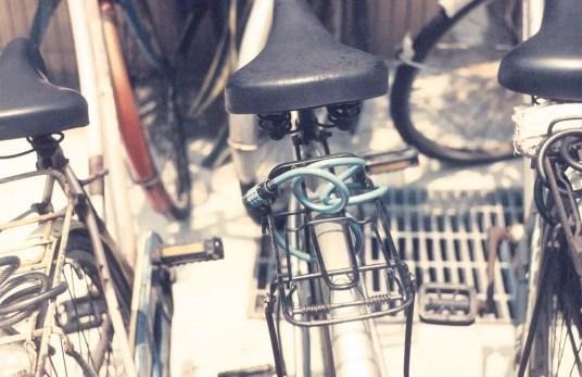 Triplets 01 - Shot on Rollei Vario Chrome at EI 400. Color reversal (slide) film in 35mm format.