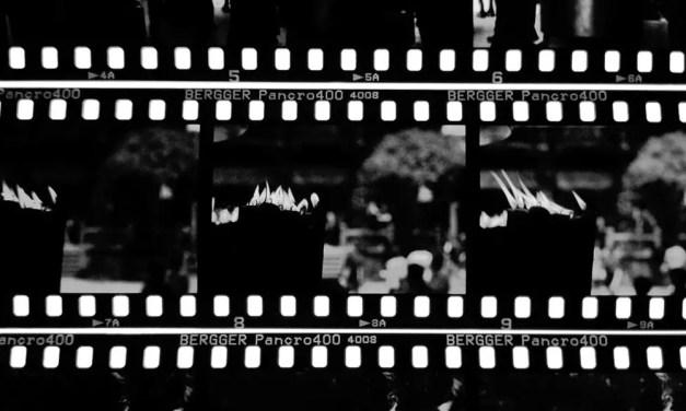 Film review: Bergger Pancro 400 Part 6 – 35mm EI 400 reversal development (bracketed +/- 1 stop)