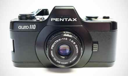 Pentax 110 Auto and Lomography Color Tiger 200 Review by Phil Harrison