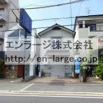 東香里2丁目店舗戸建・117㎡・TSUTAYAさん目の前☆★ J166-038G2-009